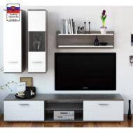 WAW Nappali szekrénysor (Többféle színben)