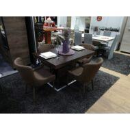 Szék +Asztal