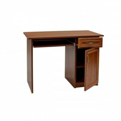 100x50-es számítógép asztal Betétes