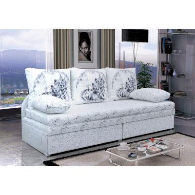 Ötpárnás Hermina kanapé
