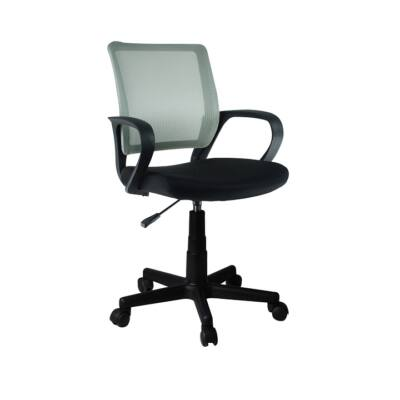 T-ADRA irodai szék, fekete
