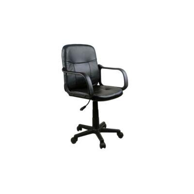T-AYLA irodai szék, fekete