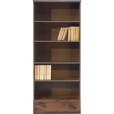 Indiana JREG1SO 80 könyvespolc