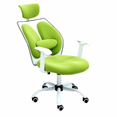 T-Irodai szék, zöld ,hálós BENNO