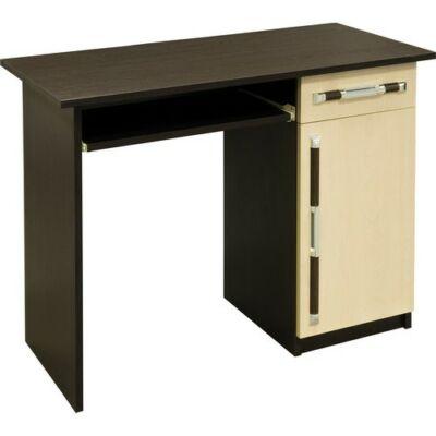 Szandra 100x50 számítógépasztal