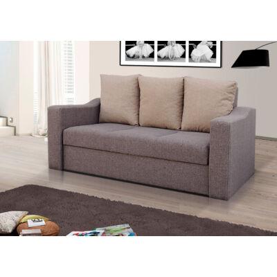 Hullám-Karos Bella kanapé