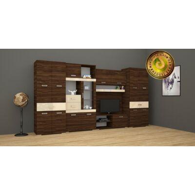 Corfu szekrénysor