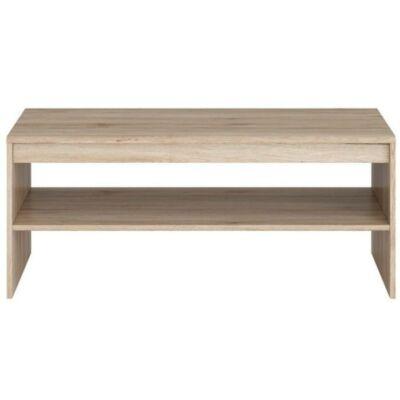 Elpasso elemes bútor család San Remo tölgy/mágikus venge,Elpasso LAW/110 dohányzó asztal