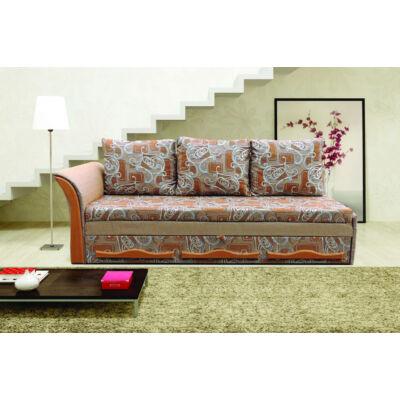 Fabetétes Íveltkaros Hermina kanapé