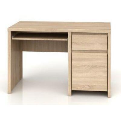 Kaspián elemes bútor BIU1D1S számítógép asztal