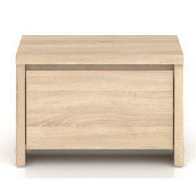 Kaspián elemes bútor SBUT60 előszoba szekrény