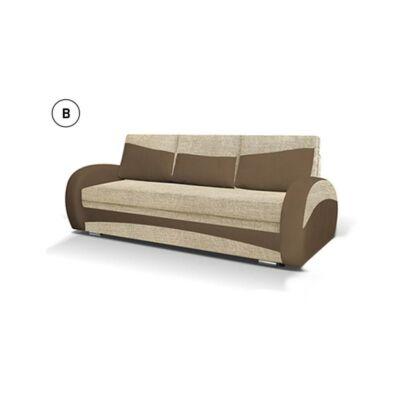 MARA kanapé bézs - barna
