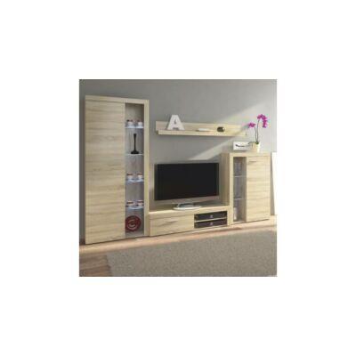 rochester szekrénysor kellemes szín szép forma