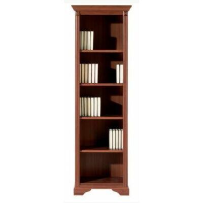 Stylius klasszikus elemes bútor NREG60o polcos szekrény