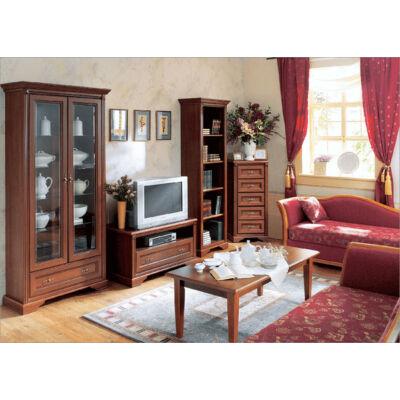 Stylius klasszikus elemes bútor, minta össze állítás,