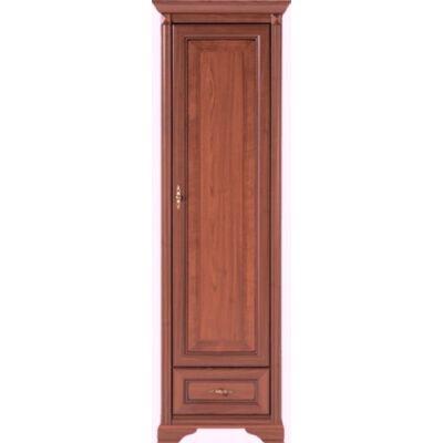 Stylius klasszikus elemes bútor NREG1D L/P magas szekrény